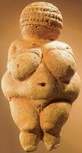 Figuras humanas en el arte prehistórico