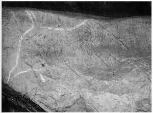 Venta Laperra: pionera del arte rupestre vasco