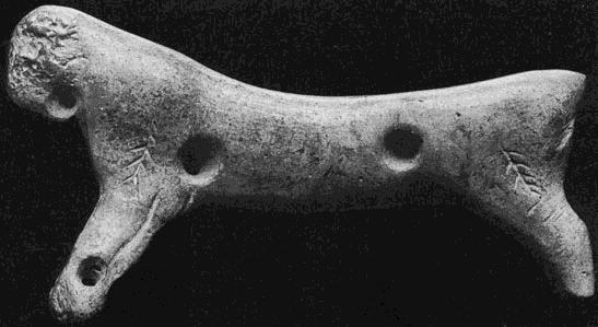 Las cuevas de la Colina de Gaztelu: arte rupestre de Baja Navarra