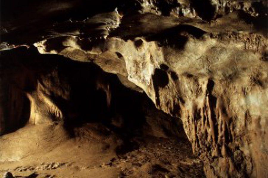 Hornos de la Peña: el santuario del grabado