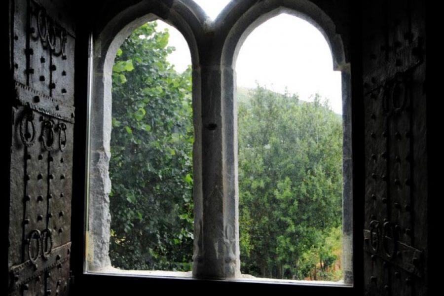Las puertas de Palacio Lili se  abren para los colegios