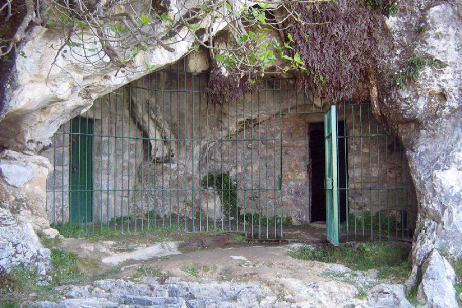 Covalanas: ejemplo de la escuela de Ramales
