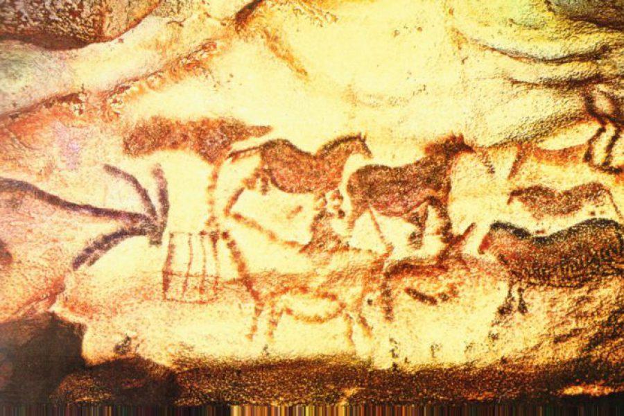 Cougnac: arte rupestre en un paraíso geológico