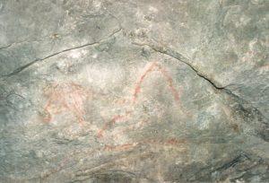 Fuente del Trucho: el nexo entre el arte rupestre Paleolítico y Neolítico