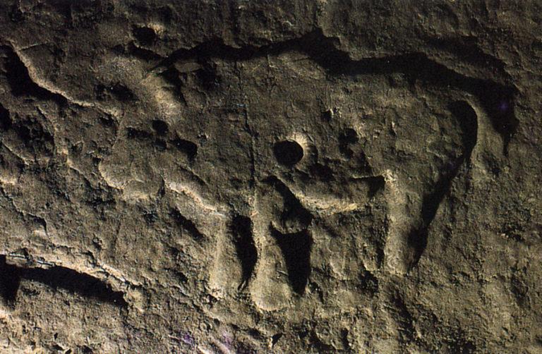 Bédeilhac: pionera en los hallazgos de Ariège