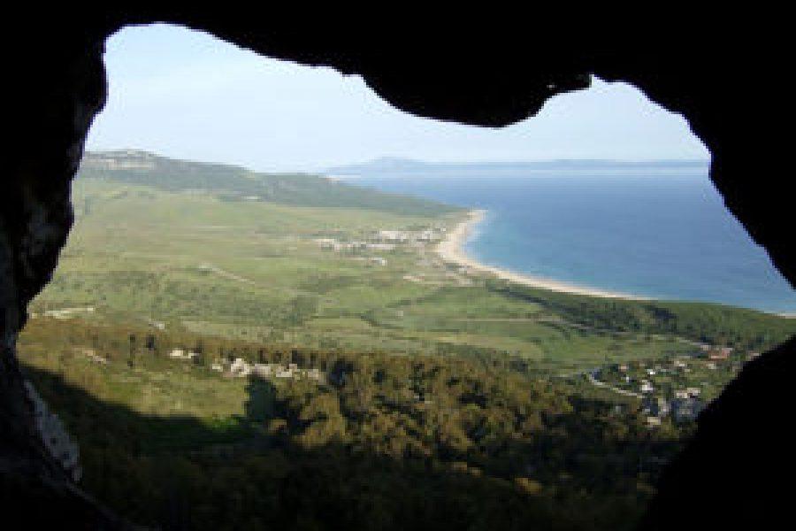Cueva del Moro: testigo del arte sureño