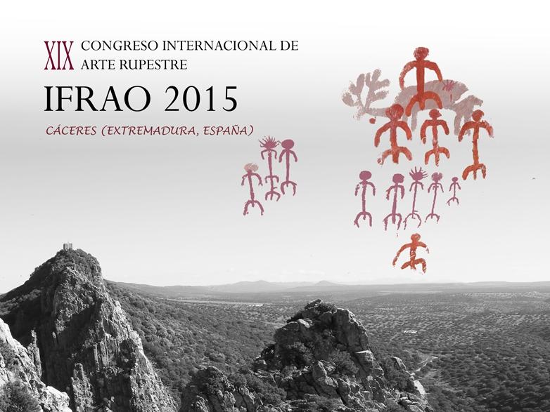 Representación de Ekainberri en el Congreso IFRAO
