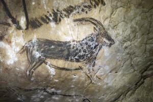 Niaux: el santuario de las pinturas negras