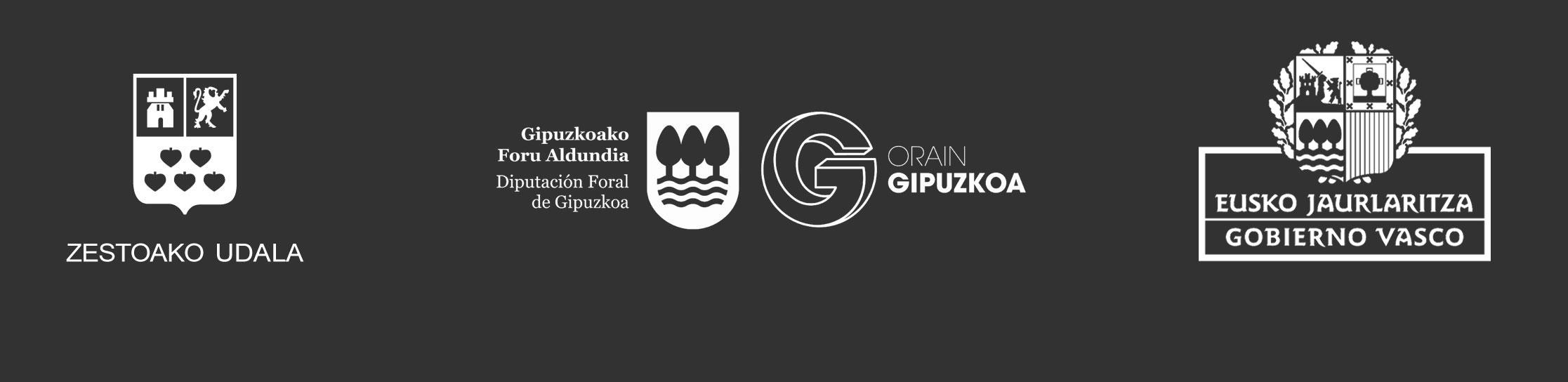 Miembros fundación Ekain