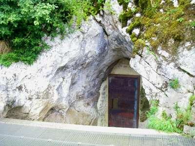 Gargas: la cueva de las manos