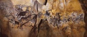 Chauvet: revolución en el arte rupestre