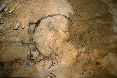 Cueva Urdiales o Cueva Aurelia: hallazgo en un jardín