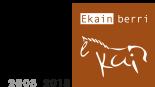 Ekainberri: Museo de la cueva Ekain, Zestoa, País Vasco