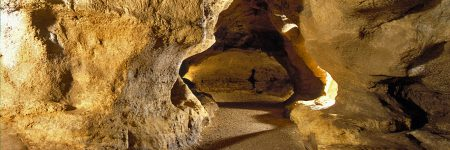 Pair-non-Pair: uno de los primeros descubrimientos de arte rupestre