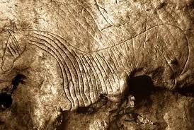 Grotte de Gouy: un período de transición en Normandía