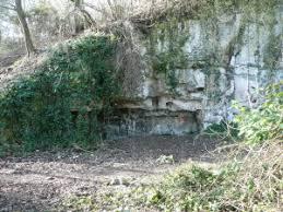 Grotte du Renard: arte rupestre en un entorno inusual