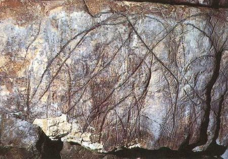 Chabot: la cueva de los mamuts