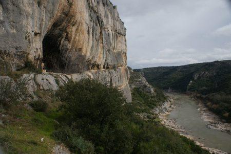 Figuier: a través del valle del Ardèche