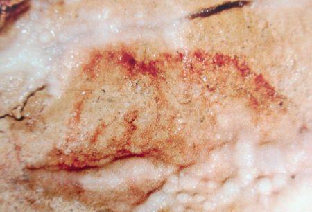 Baume D'Oullins o Baume de D'Oulen: otro tesoro de las gargantas del río Ardèche