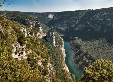 Grotte des Potiers de Gaud: ontzigileen kobazuloa