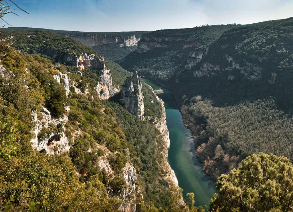 Grotte des Potiers de Gaud: la cueva de los alfareros